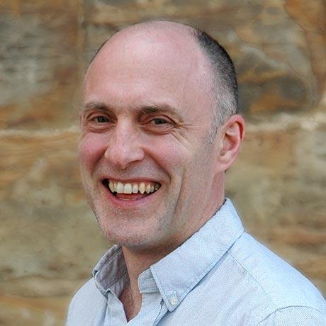 Andrew Cadman - Hackenthorpe Dental Health Centre, Sheffield, UK