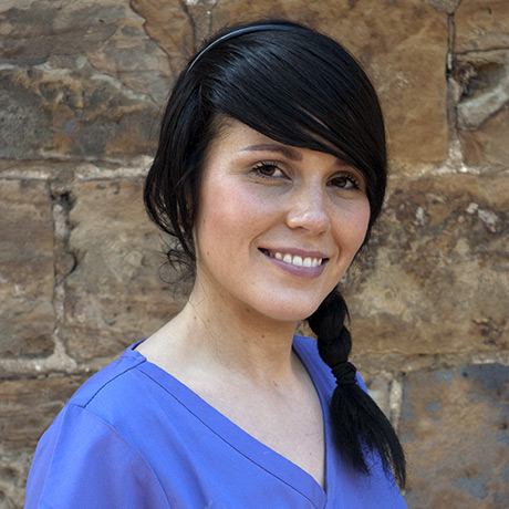 Sarah Walker - Hackenthorpe Dental Health Centre, Sheffield, UK