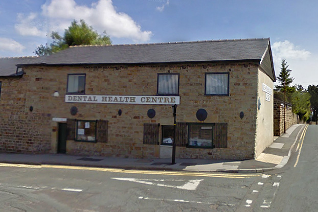 Hackenthorpe Dental Health Centre - Sheffield Dentist Andrew Cadman